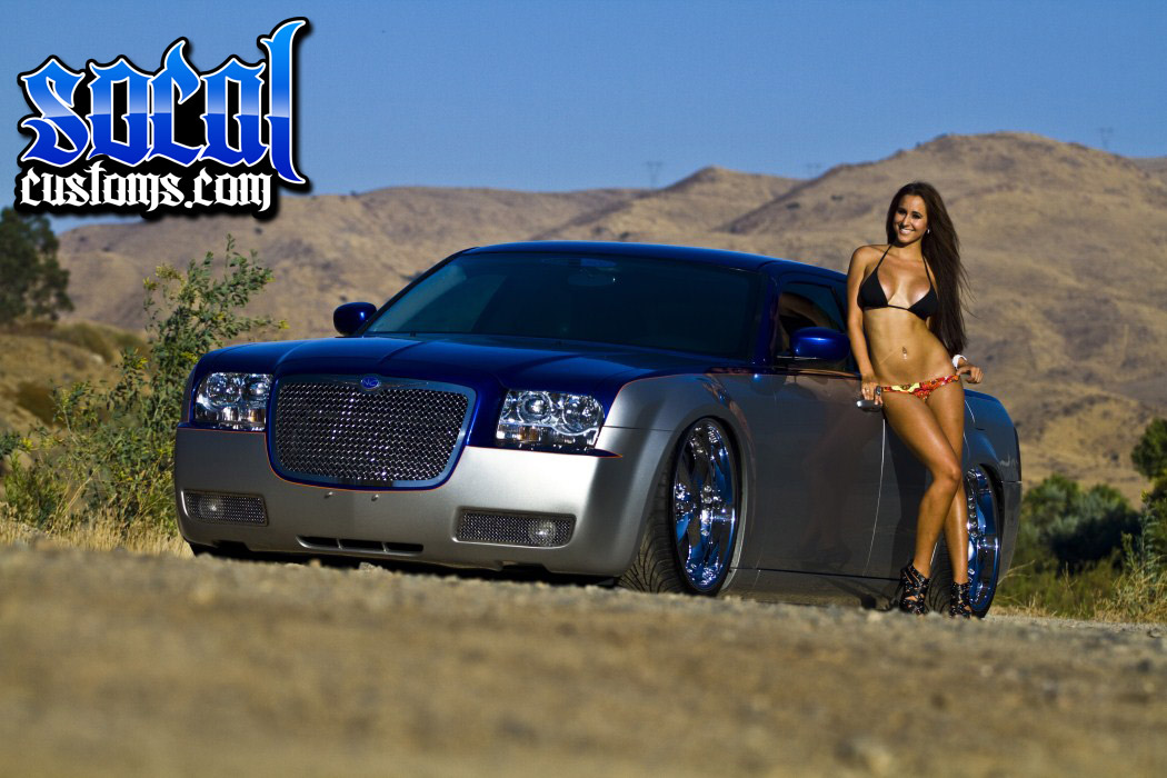 Who Is  World Car Girl