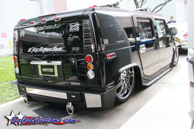 [Trucks]-[Chevy/GMC Trucks]-Bodydropped Hummer on 30's