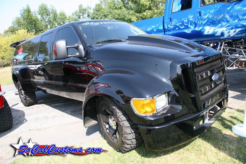 F650 hood conversion ford powerstroke diesel forum